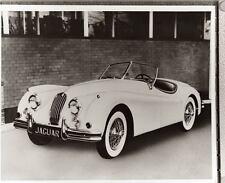 1956 Jaguar XK140 MC Roadster Factory Photo u1511-XHKLIJ