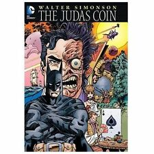 The Judas Coin by Simonson, Walt