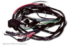 1967 1968 PONTIAC FIREBIRD ENGINE and FRONT LIGHT WIRING HARNESS KIT HEI