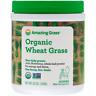 Amazing Grass, Organic Wheat Grass Powder 30 servings