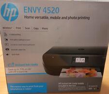 HP Envy 4520 All In One Refurbished Printer - Print/Scan/Copy