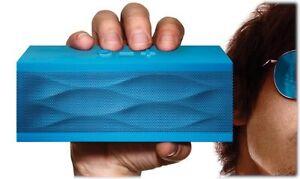 Jawbone Mini Jambox Bluetooth speakers