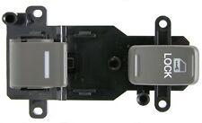 Door Power Window Switch Front Right Wells SW7711 fits 2006 Honda Ridgeline