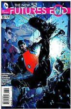 Futures end nº 13/2014 the new 52!