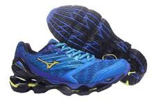 New Mizuno Wave Prophecy 5 Running Shoes Men's Size 9 Blue J1GC160044 Last Pair