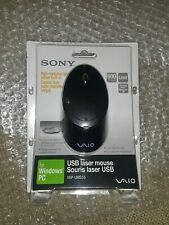Sony VAIO USB Laser Mouse  VGP-UMS55