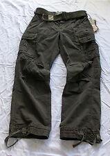 Surplus  Premium Vintage Trouser Hose Größe S Cargohose Bundeswehr Army Pant