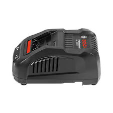 Bosch GAL1880CV  18v Fast Battery Charger - 25 Min. Charger Genuine EU MODEL NEW