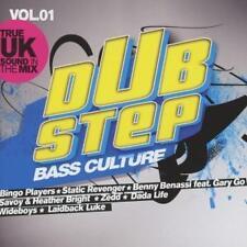 Various - Dubstep Bass Culture Vol.1 /3