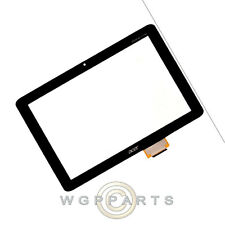 Digitizer for Acer A200 Iconia Front Glass Touch Screen