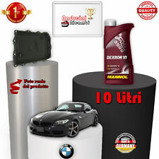 Set Automatic Gearbox Filter Oil & BMW z4 E89 Sdrive 28 I 180KW 2014 -> /1098