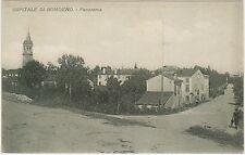 OSPITALE DI BONDENO - PANORAMA (FERRARA)
