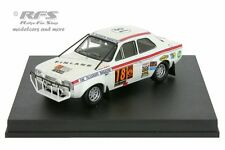 Ford Escort MK I TC - Rallye London - Mexico 1970 - Mikkola - 1:43 Trofeu 0512