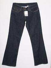 UCW Brand Dark Blue Tyler Boot Leg Denim Jeans Size 10-S BNWT #SU01