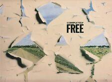 FREE - Completely Free [Best Of] (1982) ILPS 9719 VINYL NM/NM British Import
