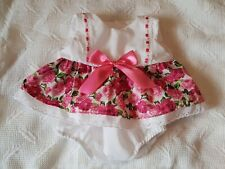 9-12M Baby Summer Too And Knickers Romper