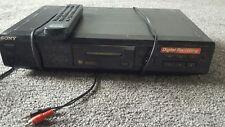 Sony mini disc walkman home recorder player car player bulk lot can post