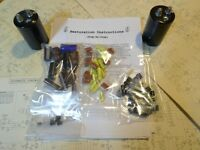 MCINTOSH MA-6100 AMPLIFIER  PARTS KIT FOR PREMIUM RESTORATION SERVICE
