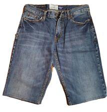 Aeropostale Jeans Shorts Size 30 Benton Original