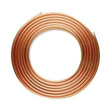 Everbilt Copper Coil Type L Corrosion Resistant 38 In Id X 20 Ft Tubing