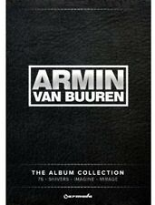 Armin Van Buuren - Album Collection [CD New]