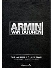 Armin Van Buuren - Album Collection [CD New]