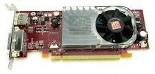 Radeon ATI-102-B53002 Low Profile PCI-E Graphics Card  DisplayPort & DVI-I HD