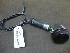 01 2001 HONDA VT600 VT600 VLX SHADOW TURN SIGNAL, REAR LEFT, PARTS ONLY #Z3