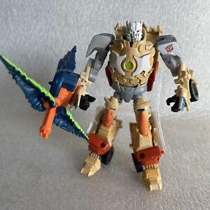 Transformers Prime Beast Hunters Ratchet Deluxe Hasbro 2013