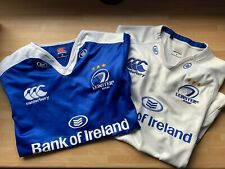 Leinster Rugby Shirt Season 2016/2017 (Home & Away) Size M & S