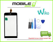 VITRE TACTILE ORIGINAL POUR WIKO JAM 3G + OUTILS