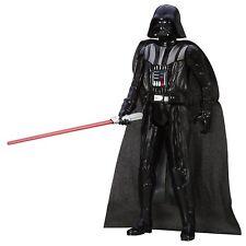 """Star Wars Darth Vader 12"""" Action Figure, Includes Light Saber, Ages 4+"""