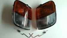 Mitsubishi Pajero Montero 1992-1994 Corner Light Turn Signals couple