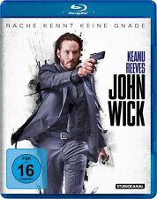 John Wick Blu-ray - NEU OVP - Keanu Reeves