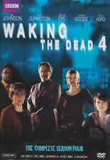 Waking the Dead - The Complete Season 4 New DVD