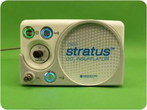 Medivators ENDO Stratus EGA-501 CO2 Insufflator