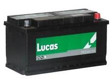 Lucas LP 019 MERCEDES SPRINTER Van Battery 12v 95ah 800cca