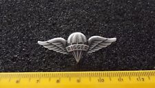 ^ * (a22-020) US Paracord Jump Wing Rigger (absetzer)