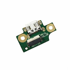 Micro USB Charging Port Dock Flex Board For TOSHIBA EXCITE AT10-A Rev 1.03 USA