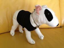 Bull Terrier Purse - FuzzyNation Novelty Bag for dog lovers