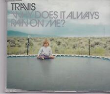 Travis-Why Does It Always Rain On Me cd maxi. single