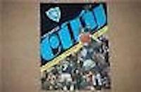 Leicester V Ipswich Programa 12th Nov.1977