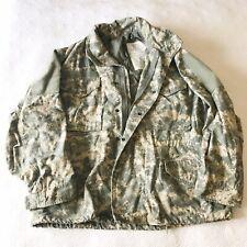 Military SZ Medium X-Short Cold Weather Field Jacket 2