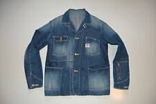 Carhartt x sophnet Veste en jean ed: Soph. Uniform Experiment RARE MADE IN JAPAN WIP