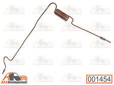 TUYAU frein 8x125 pour bras arrière G ou D Citroen 2CV DYANE MEHARI AMI8  -1454-