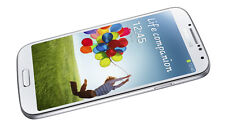 Multitouch Unlocked White Samsung 5.0'' Galaxy S4 4G Android GSM Smartphone WIFI