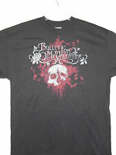 NEW - BULLET FOR MY VALENTINE BAND / CONCERT / MUSIC T-SHIRT LARGE