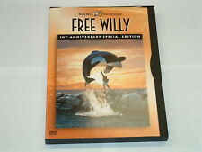FREE WILLY '03/WS/DVD Jason James Richter Special