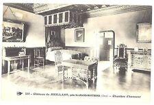 CPA 18 - Château de MEILLANT (Cher) - 235. Chambre d'Honneur