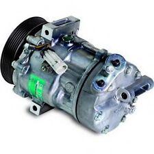 Klimakompressor Kompressor NEU Fiat Croma 1.9 D Multijet Saab 9-3 1.9 TiD TTiD